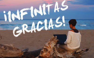 INFINITAS GRACIAS
