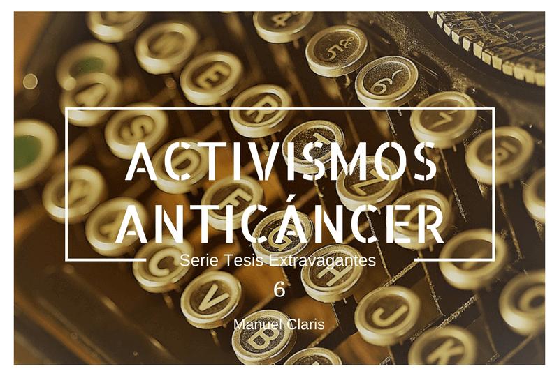 Activismo Anticancer